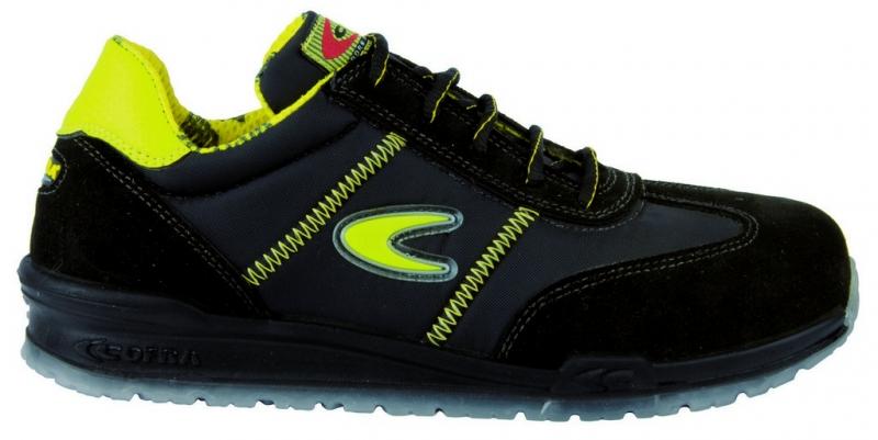 Cofra OWENS S1 P SRC sportos munkavédelmi cipő 4d315a285b