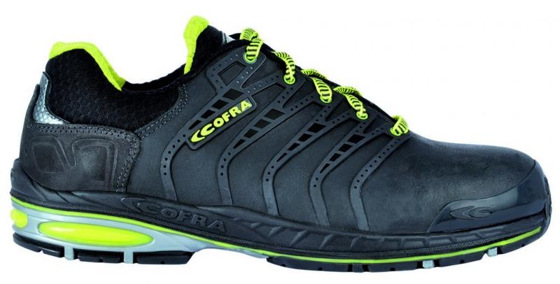 Cofra FOTOFINISH S3 SRC sportos munkavédelmi cipő Készlet akció! 838ea11828