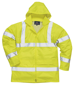 Portwest H440 Láthatósági esődzseki 943dfc5964