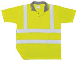 Portwest S177 Hi-Vis Comfort pólóing 6bdb3104fc