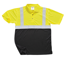 Portwest S479 Kéttónusú pólóing készlet akció 13b5c67f30